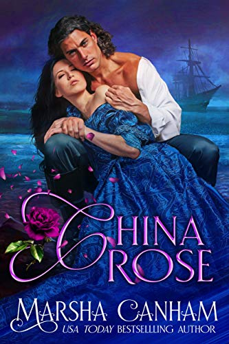 China Rose (Renegades & Rogues)