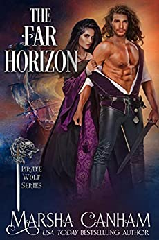 The Far Horizon (The Pirate Wolves Series Book 4)