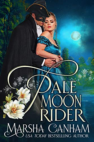Pale Moon Rider (Renegades & Rogues)