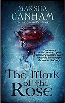 The Mark of the Rose (The Black Wolf Series)