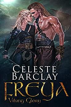 Freya (Viking Glory Book 2)