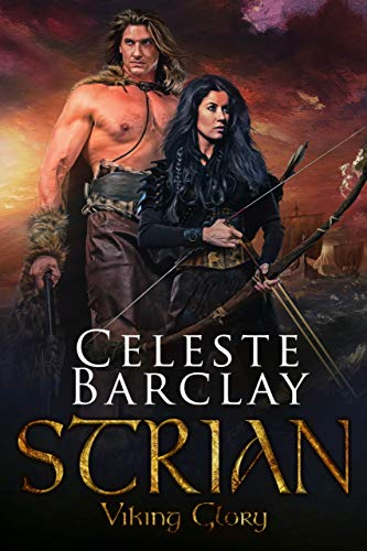 Strian (Viking Glory Book 4)