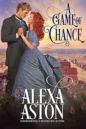 A Game of Chance (Sagebrush Brides)