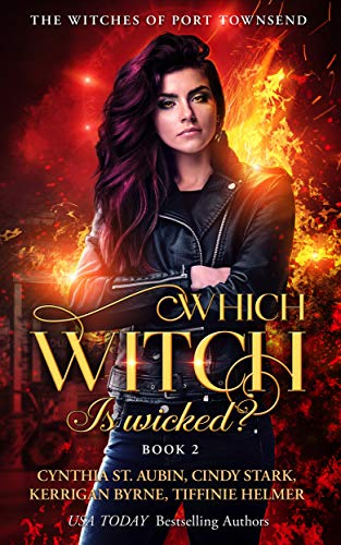 Which Witch Is Wicked? (The Witches of Port Townsend Book 2)