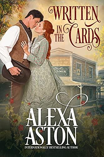 Written in the Cards (Sagebrush Brides)