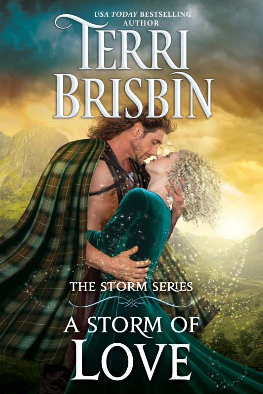 A Storm of Love : The STORM Series