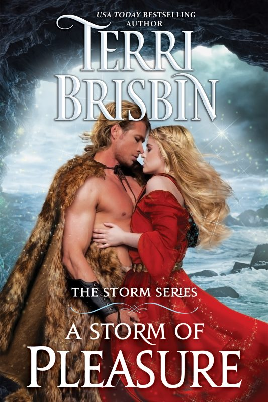 A Storm of Pleasure: The STORM Series