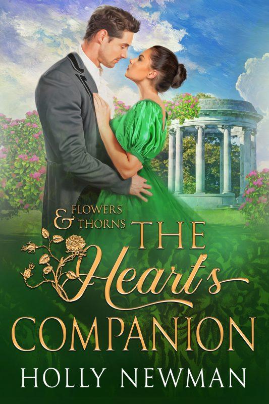 The Heart's Companion (Flowers & Thorns)