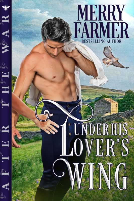 Under His Lover's Wing (After the War Book 4)
