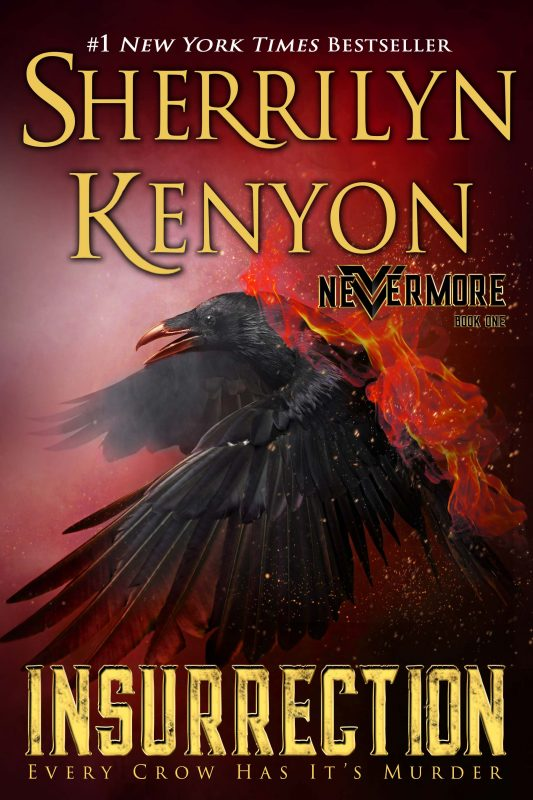 Insurrection (Nevermore Book 1)